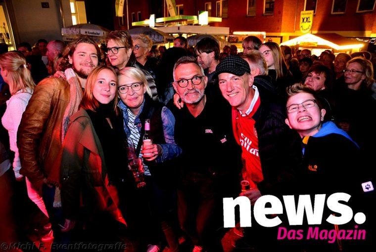 Stadtfest Porta 2019