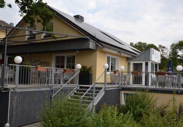 Einschulungsparty im Weserschiffchen in Porta Westfalica 2019