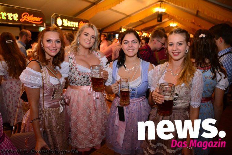 Oktoberfest in Minden 2019