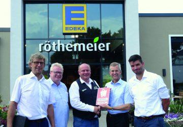 Business Edeka Roethemeier
