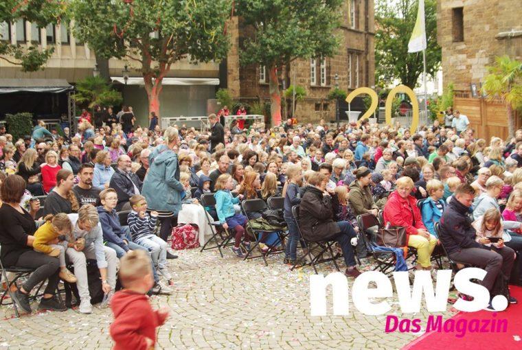 Mindener Kultursommerbühne der Sonntag 2019