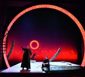 Theater Programm September