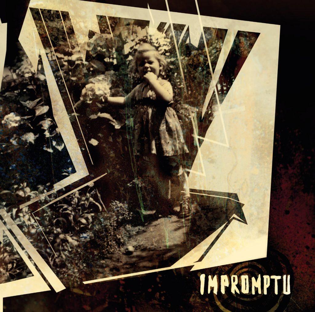 Das Album Impromptu