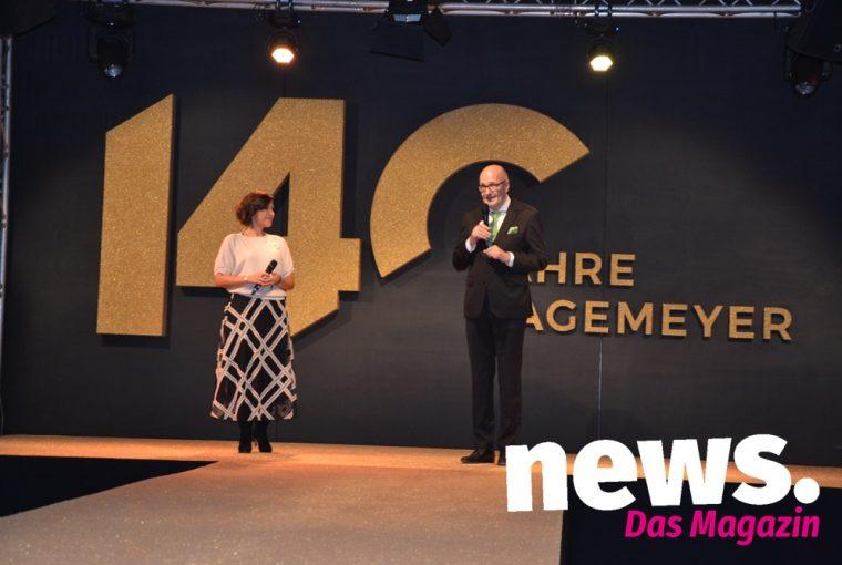 Jubiläumsfeier von Hagemeyer 2019