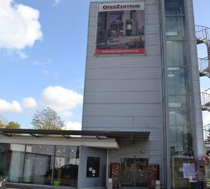 Ofen-Aktionstagen im Ofenzentrum Bielefeld 2019