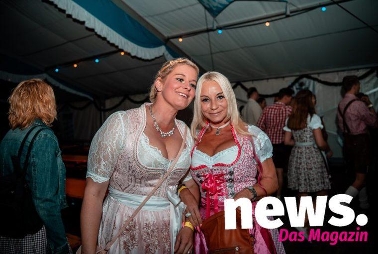 Oktoberfest in Bückeburg 2019