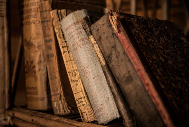 Büchertipps für den Oktober