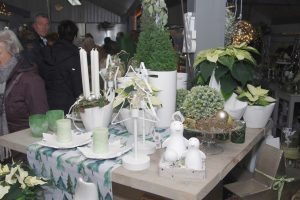 Aventsausstellung Blumen Tilch