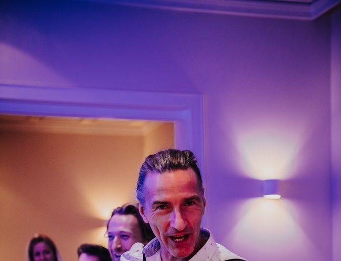 White Wedding Clubbing vom Häserhof 2019