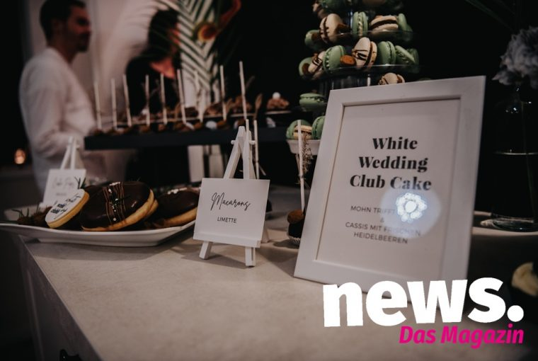 White Wedding Clubbing vom Häserhof 2019
