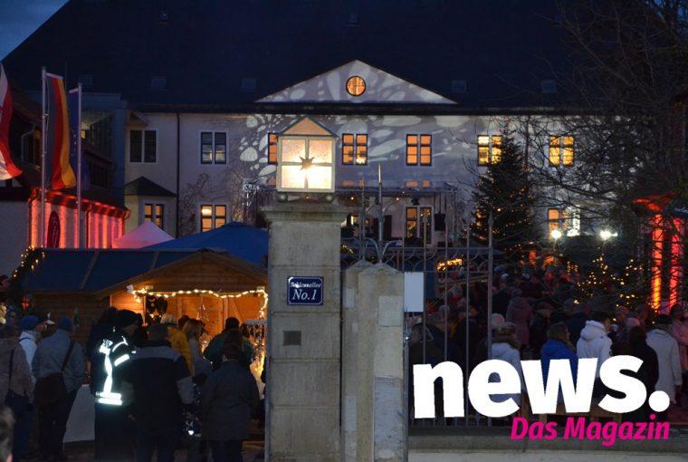 Schlossvergnügen auf Schloss Benkhausen 2019