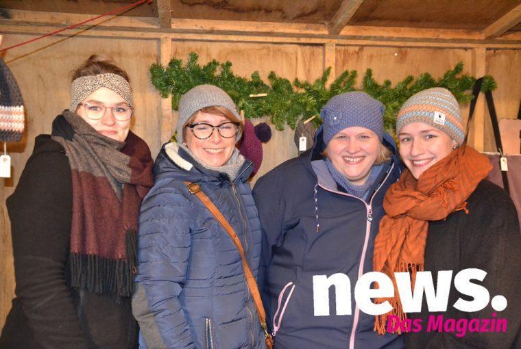 Weihnachtsmarkt in Friedewalde 2019