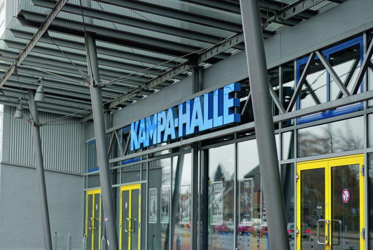 Kampa-Halle