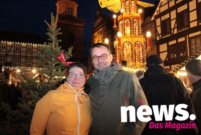 Rintelner Weihnachtsmarkt 2019