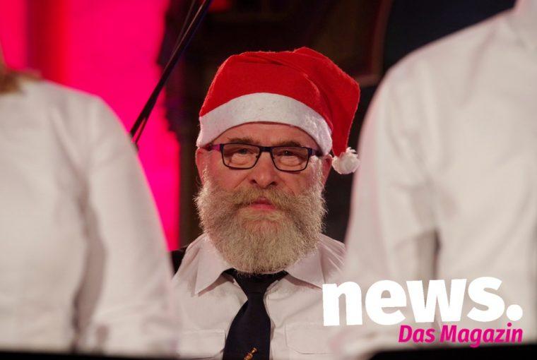 Weihnachtskonzert des Musikzuges des Freiwilligen Feuerwehr Barkhausen 2019