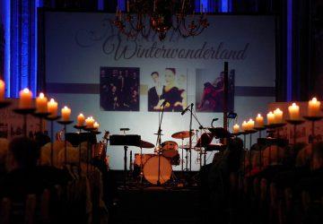 Winterwonderland Marienkirche Minden 2019