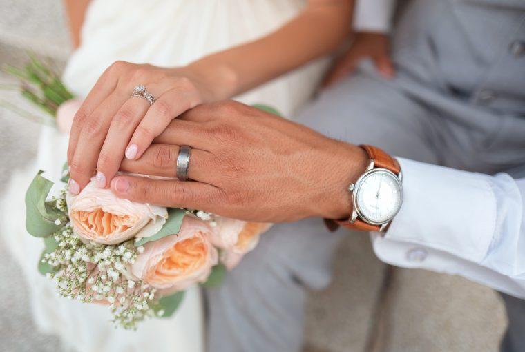 Hochzeitsmessen in der Region