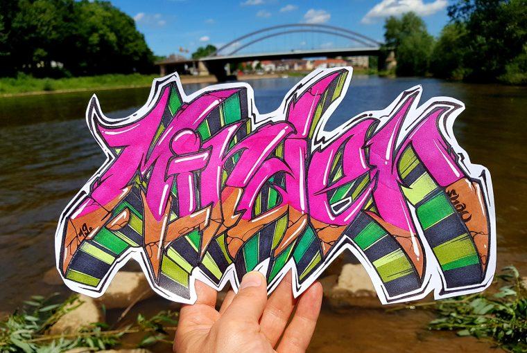 Shau Graffiti