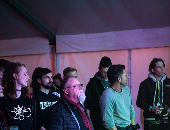 Kronenwerke Rebuild Festival 2020