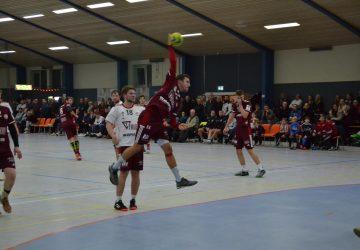 Silvester-Turnier vom VfB Holzhausen 2019