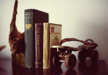 Büchertipps Januar