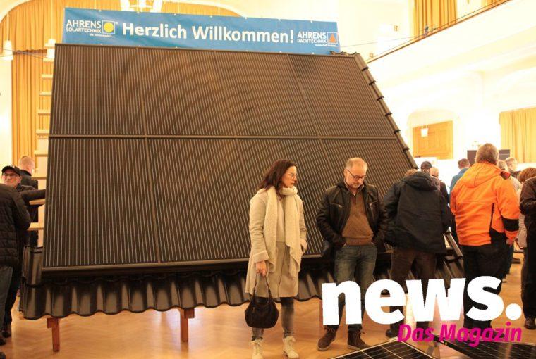 Ahrens Solartage in Bückeburg 2020