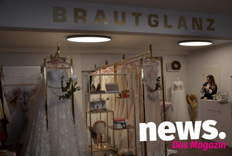 Grand Opening von Brautglanz