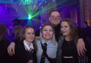Harry Potter Night bei Blindow 2020