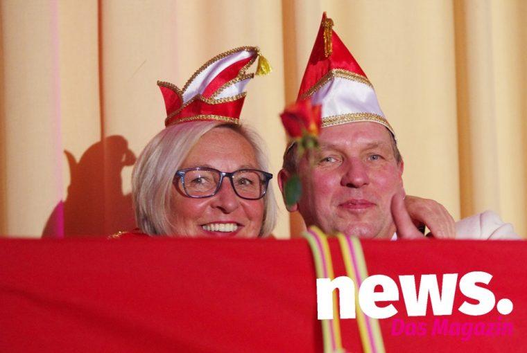 Prunksitzung der KG Weserspucker 2020
