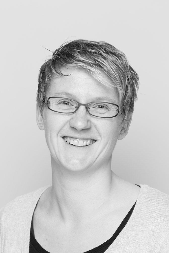 Verena Funken Portrait