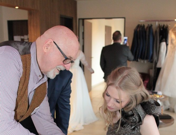 Hochzeitsmesse im Weserschiffchen 2020