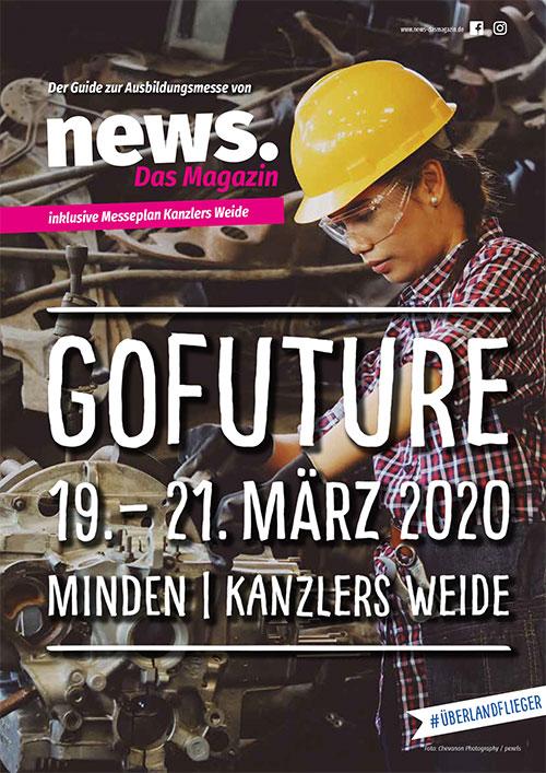 Guide zur GoFuture Messe 2020