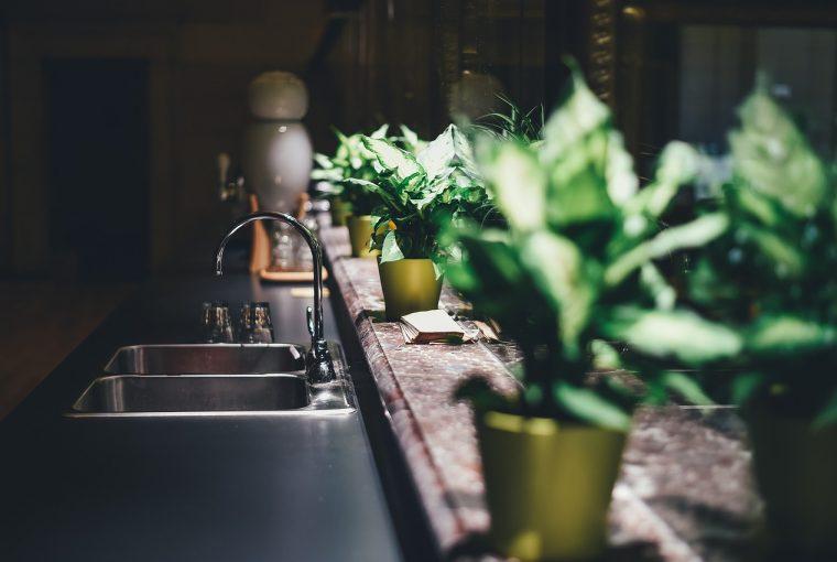 Küche Februar 2020