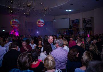 80er Party im Victoria Hotel 2020