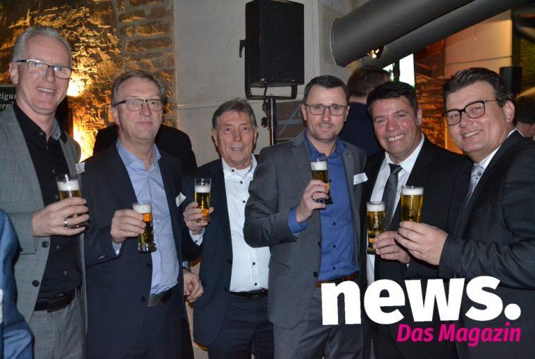 Maibockanstich Brauerei Barre 2020