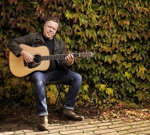 Bluesmusiker Richie Arndt