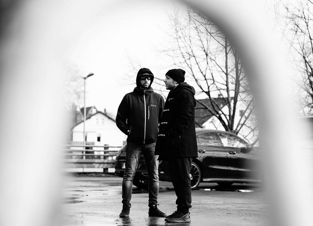 Germany mit Italo Reno. Foto: Björn Bultemeyer
