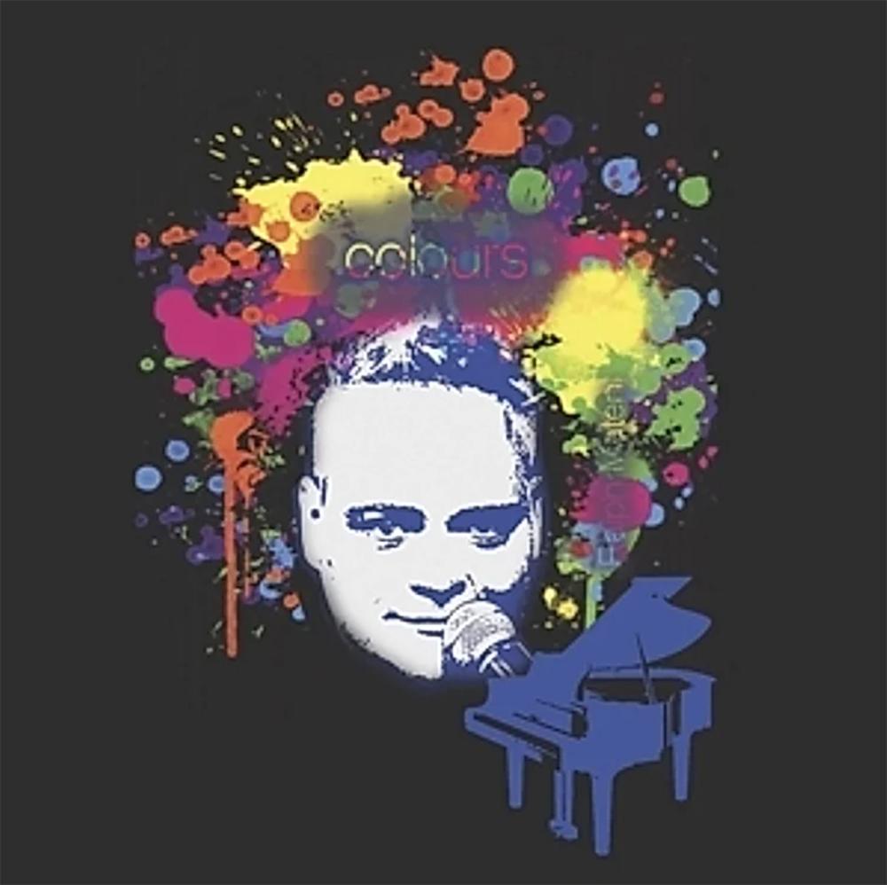 """Ralph Maten – """"Colours"""""""
