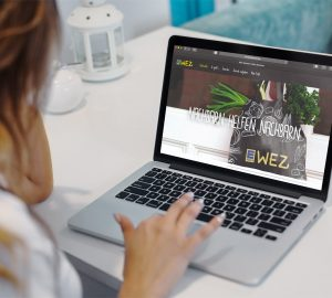 WEZ Portal zur Nachbarschaftshilfe