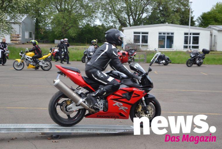 Motorrad-Training-OWL 2020