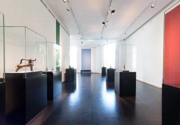 Domschatz Minden Ausstellung. Foto: PR