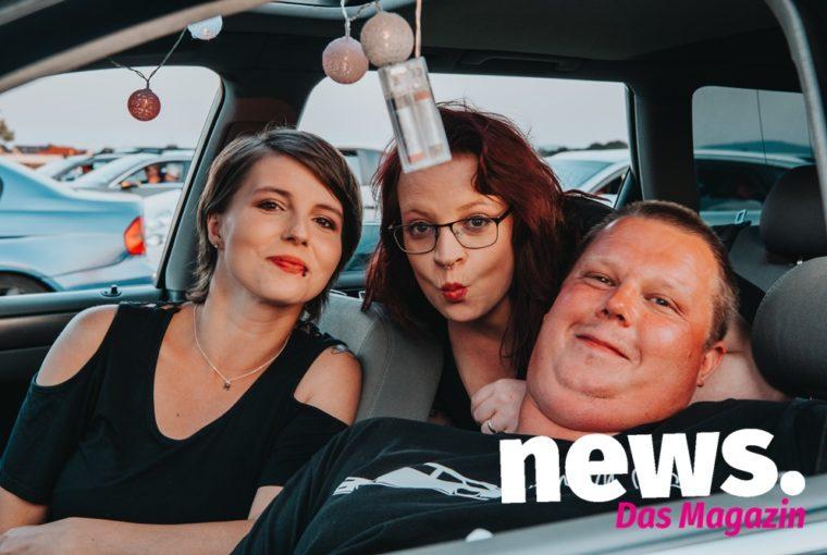 Auto-Disco Hille 2020