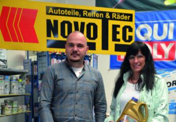 Business Novotec