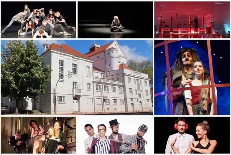 Stadttheater Minden