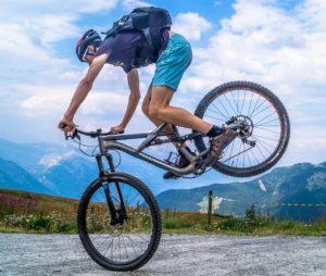 Welcher Fahrradtyp bist du?
