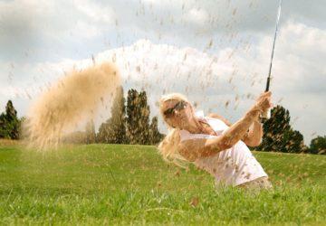 Golf Juni 2020