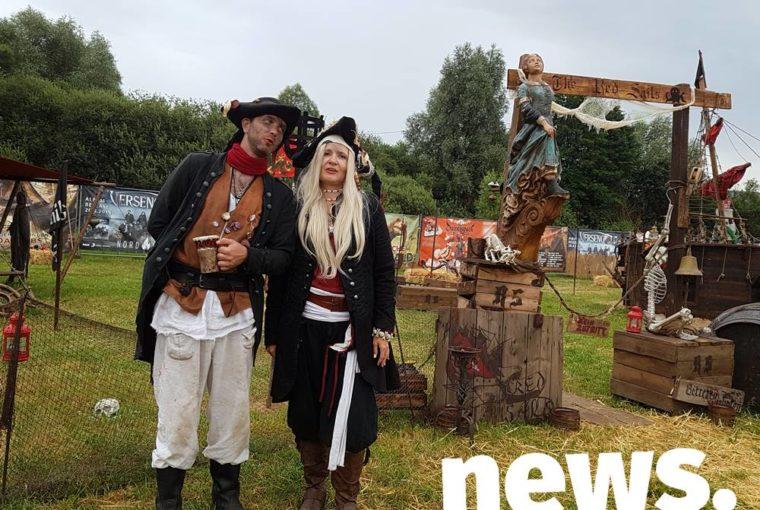 MPS Skulpturenpark in Bückeburg 2020