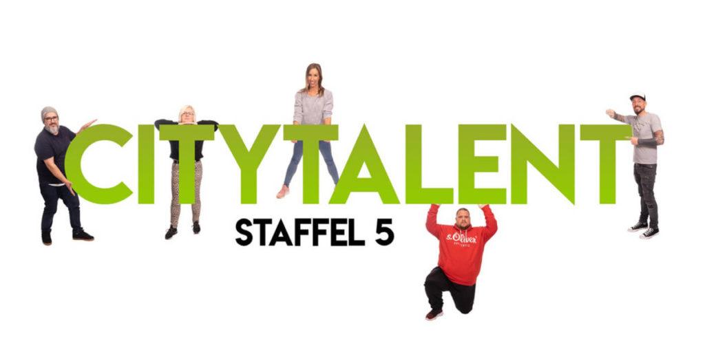 City Talent