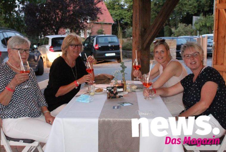 Sommer-Konzert in der Remise mit Sascha Renier