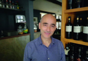 Business Weinbar classico
